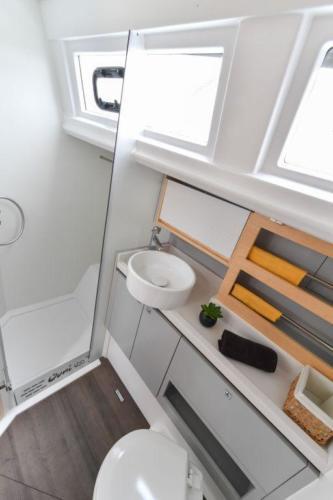 Ovni400 toaleta
